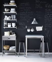 kitchen chalkboard wall ideas how to creatively use chalkboard paint around the house