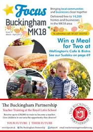 cuisine am ique latine focus buckingham mk18 march april 2017 by focus magazine issuu