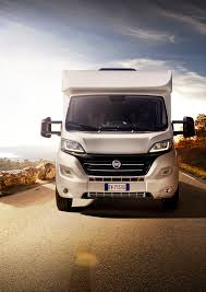 parma show 2014 fiat new ducato motorhome is leader in leisure