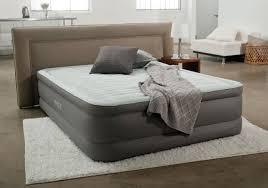 intex premaire queen airbed