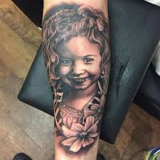 22 amazingly lifelike tattoos created by masters of the art in