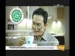 Lokol Tea iklan lokol tea nikmatnya turunkan lemak darah