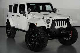 jeep wrangler custom lights jeep wrangler unlimited custom fenders