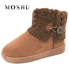 womens brown boots australia winter boots warm ankle boots suede australia