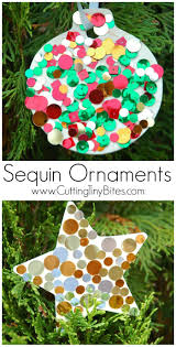 best 25 sequin ornaments ideas on pinterest christmas ball