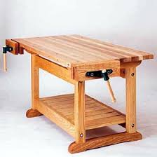 Fine Woodworking Bench Wood Working