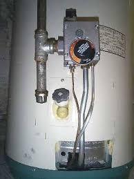 Water Heater Pilot Light Won T Stay Lit How To Light A Gas Heater Pilot Hunker