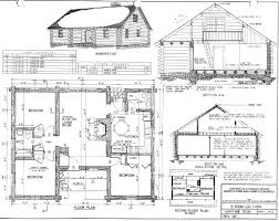small cabin floorplans small home blueprints southwestobits