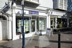 hamptons international estate agents alton property for sale