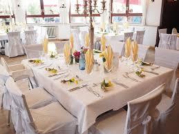table mariage quelques conseils pour décorer votre table de mariage