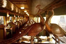 Maharaja Express Train Arvind U0027s Maharajas U0027 Express The Most Expensive Train In India