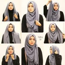 tutorial hijab pashmina untuk anak sekolah 7 best 082 220 727 325 simpati distributor jilbab sekolah images