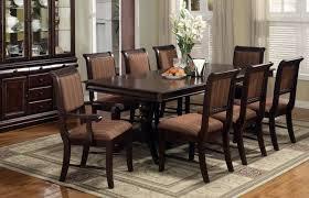 costco dining table dining set adele bayside furnishings 9pc