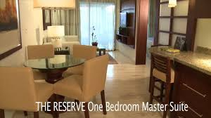 paradisus palma real the reserve one bedroom master suite room paradisus palma real the reserve one bedroom master suite room preview youtube