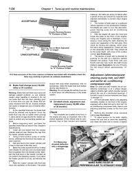 100 2000 subaru outback legacy wagon workshop manual