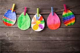 15 easy easter crafts for kids netmums