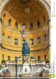 cortile della pigna cortile della pigna vatican stock photo image of pine building