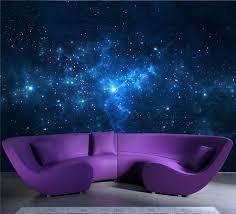 Galaxy Mural Wallpaper ✓ HD Wallpapers Blog