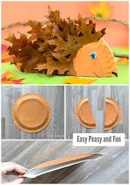 Fun Fall Kids Crafts - best 25 hedgehog craft ideas on pinterest when do hedgehogs