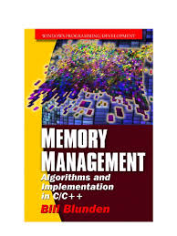 memory management algorithms and implementation in c c