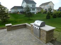outdoor kitchen grill ideas stunning home design