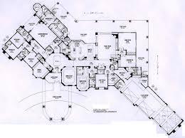Home Floor Plans Mediterranean First Floor Plan Of Mediterranean House Plan 54722 If And When