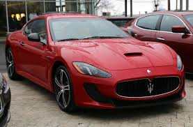 red maserati file 2015 maserati granturismo mc front right rosso jpg