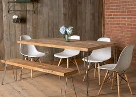 minimalist dining table and chairs ideas exceptional minimalist dining table for kitchen furniture