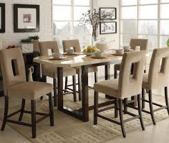 Dining Room  Brilliant Height Of Dining Room Table Light - Height from dining room table to light