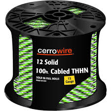 12 building wire wire the home depot