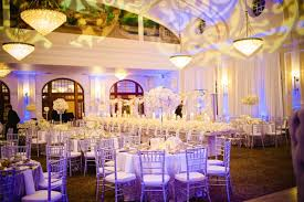 wedding venues in houston tx an all white winter wedding in houston inside weddings