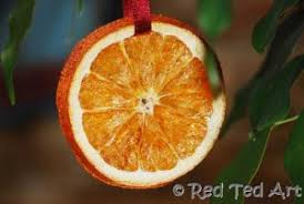 how to orange slices