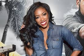 porsha hair product porsha williams debuts short hair photos the daily dish