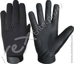 Police Gloves Security Gloves Tactical Gloves Military Gloves Army