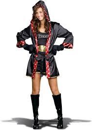 boxer costume costumes for tko costume costume