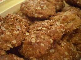 anzac biscuit wikipedia