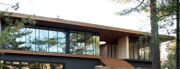 Country House Gallery Of Country House In Lanaudière Stoa Architecture 1