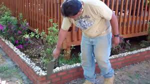 designs raised flower beds designs back yard with wooden fence lawn grass using stone raised flower garden with canopy raised raised brick flower bed pictures constructing a brick border around our back deck flower garden