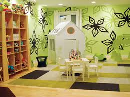 wallpapers for rooms modern nice design of the yellow and green grass wall sticker that