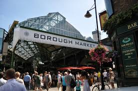 borough market plan 14 amazing street food markets you have to visit in london hand