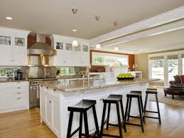 kitchen kitchen island with seating 45 cozy grey stools and