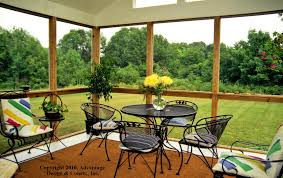 Home Decor Stores Boston by 3 Key Features For A Super Sunroom U2013 Suburban Boston Decks And