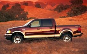 2003 ford f150 supercab 4x4 used 2003 ford f 150 for sale pricing features edmunds