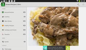 tablette cuisine cook cook android apps on play