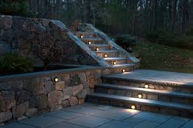 Stair Lighting Outdoor Stairway Lighting The Product Is Already In The Wishlist
