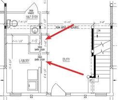 floor plan door trend alert barn doors add distinct style to your log home