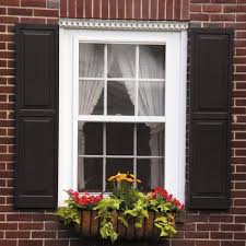 wood shutters exterior lowes japanesebirdcookingspaghetti window