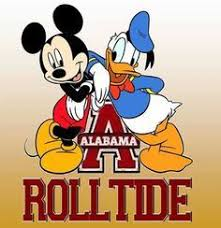 the road to 17 bama roll tide alabama and alabama