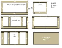 Wooden Shelf Plans Garage by Design Garage Shelf Plans Image Designing Garage Shelf Plans