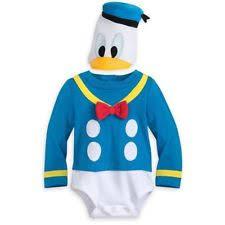 donald costume donald duck costume ebay